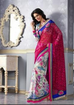 Express Delivery - Designer Saree
