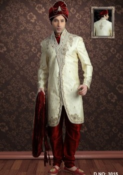 Royal Sherwani IndoWestern Collections